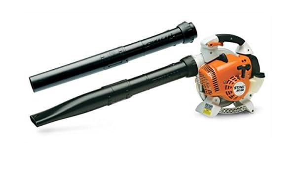 Stihl BG 86 42410111732 42410111740 aspirador soplador de ...