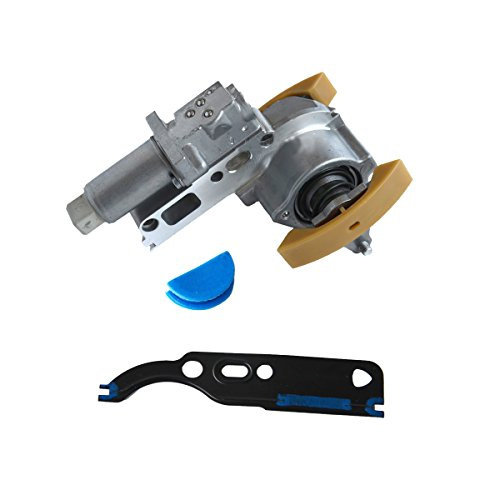 058109088K Camshaft Timing Chain Tensioner W/Gasket Fit for Audi A3 A4 A6 TT SEAT Skoda 1.8 1.8T