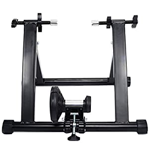 Bike Trainers and Accessories
