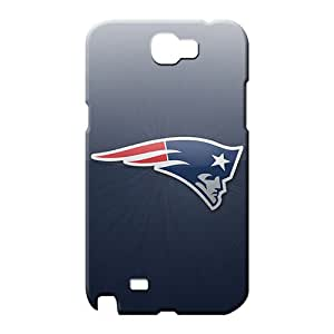 samsung note 2 Extreme Customized Protective Cases phone back shells new england patriots nfl football