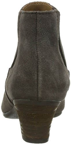 Posy Beige Suede taupe Boots Clarks Femme Melanie 0wqCg5