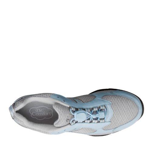 Dr. Scarpe Stringate Comfort Sand Blu