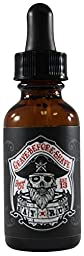 Grave Before Shave Bay Rum Beard Oil 1 Ounce Bottle