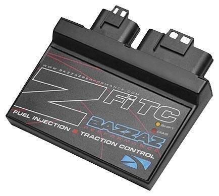 Bazzaz T440 Kawasaki ZX10R 11-14 Z-Fi TC Traction QS Fuel Unit Universal Shift