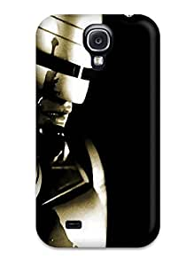 CaseyKBrown Design High Quality Robocop 2013 Movie Cover Case With Excellent Style For Galaxy S4