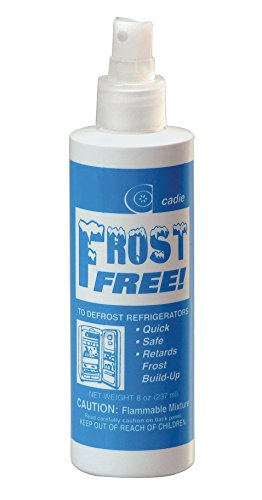 WalterDrake Frost Free Spray (Spray Freezer)