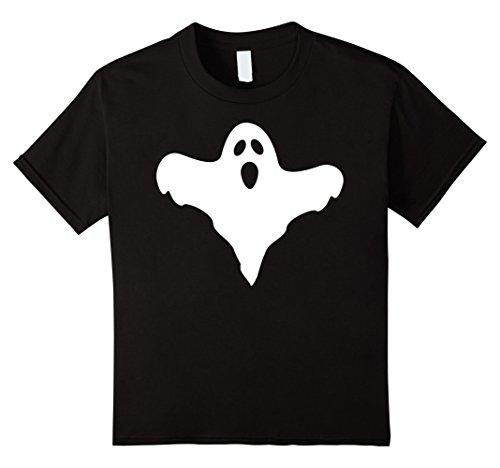 Kids Scary Ghost Phantom Shirt Halloween Costume Gifts Idea 2017 6 (Family Halloween Costume Ideas For 2017)