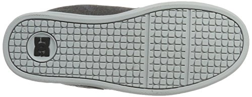 Rinse para Net Resin Hombre Shoes Grey Zapatillas Se DC Gris aqZFRBfRO