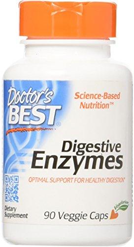 Best Digestive Enzymes All Vegetarian