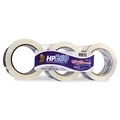 - Henkel Consumer Adhesives - Sealing Tape, 3