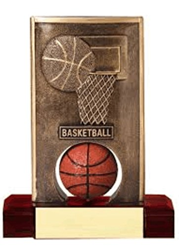 Spinner Basketball Trophy (Sport Spinner Trophy)