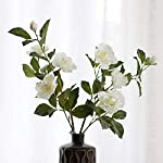 PatyHoll-Rustic-Style-Fake-Flowers-Beautiful-White-Artificial-Gardenias-Home-Decorative-Living-Room-Display-Silk-Holiday-Decor