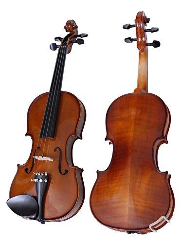 Erwin Otto 8011A Violin Outfit by Erwin Otto Violin