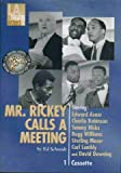 img - for Mr. Rickey Calls A Meeting book / textbook / text book