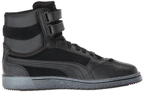 Chaussures De Puma Ii Pour Black Sky Sport puma Hi Anod Black Femme qSSwd5