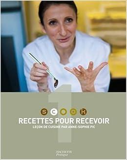 """Résultat de recherche d'images pour """"livre de cuisine Anne Sophie Pic"""""""