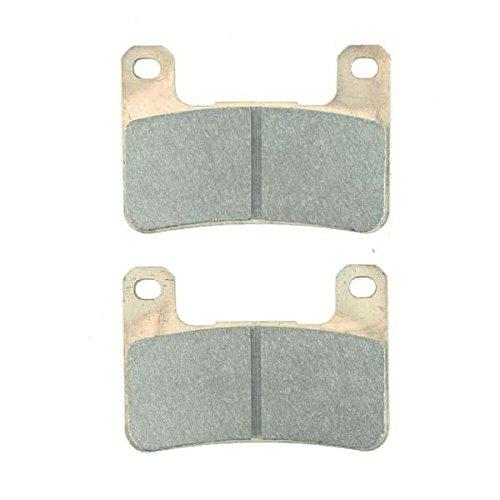 MetalGear Bremsbel/äge vorne R f/ürSUZUKI VZR 1800 Intruder M1800 RZ Ltd 2008