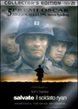 colonna sonora salvate il soldato ryan