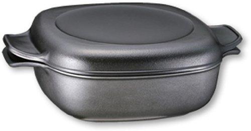 味わい鍋 角型鍋 24cm ガス用   B001GCB1CM