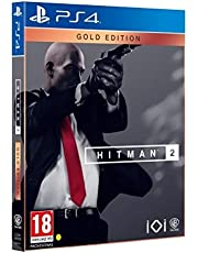 Hitman2 Gold Edition for PlayStation 4