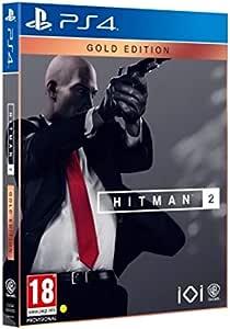 Hitman 2 Gold Edition PS4 Game [Importación inglesa]: Amazon.es ...