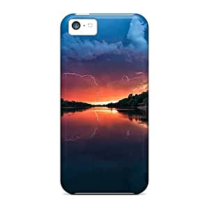 New Style Tpu 6 plus Protective Case Cover/ Iphone Case - Evening