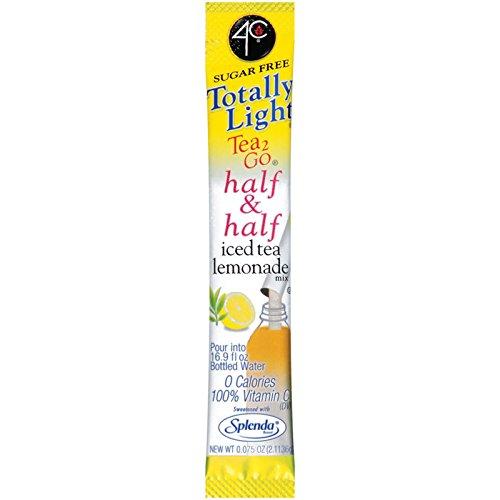 4C Half & Half Iced Tea/Lemonade Bulk Stix 500 ct