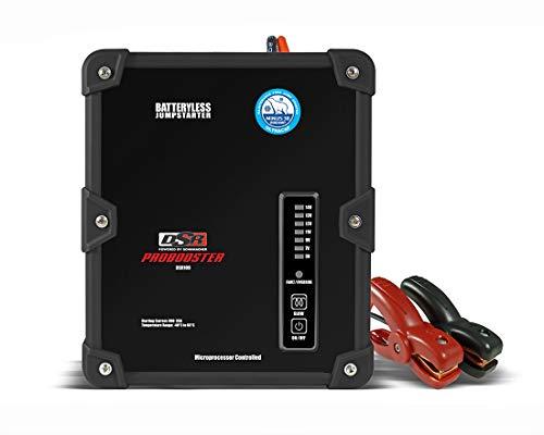 Schumacher DSR109 DSR Pro Series 12V 800A DOE Jump Starter