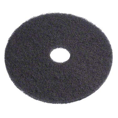 (PRO-Link Black Strip Pad - 13 Inch Lot of 5 Pads )