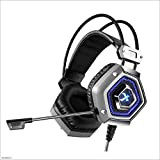 Yingui 7.1 Computer Gaming Headset Headphones - Wired Control