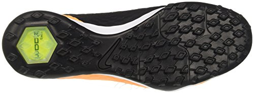 II Laser Black Orange Chaussures Volt NIKE Orange Hypervenomx Finale TF vert Football white white Homme de EHEPzq