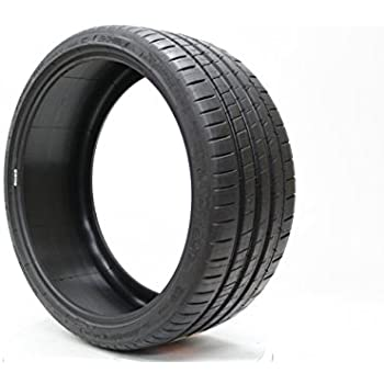 michelin pilot super sport radial tire 255 40r19 100z automotive. Black Bedroom Furniture Sets. Home Design Ideas