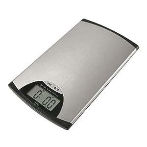 American Weigh Digital Kitchen Scale 5000 Grams 1.0 ea