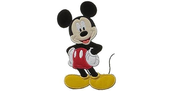Amazon.com: Disney coser applique-mickey mouse 3 – 1/4