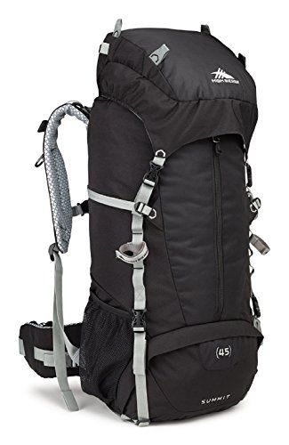 High Sierra Summit 45 Internal Frame Pack,...