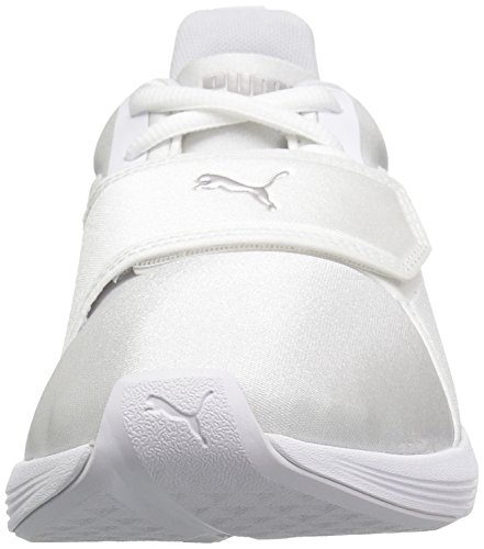 Puma Prodigy Aon White Wn metallic Beige para Tenis Mujer Puma q1FPwqH