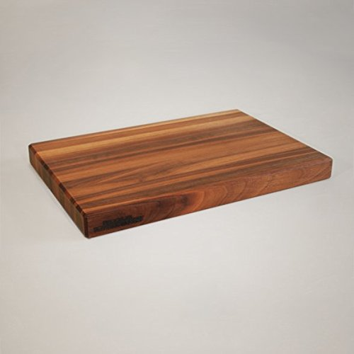 12 x 18 x 1.5 Walnut Cutting Board