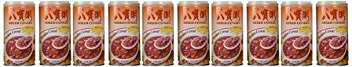 UPC 673367246253, Taisun - Mixed Congee With Instant Cereal (Pack of 10)