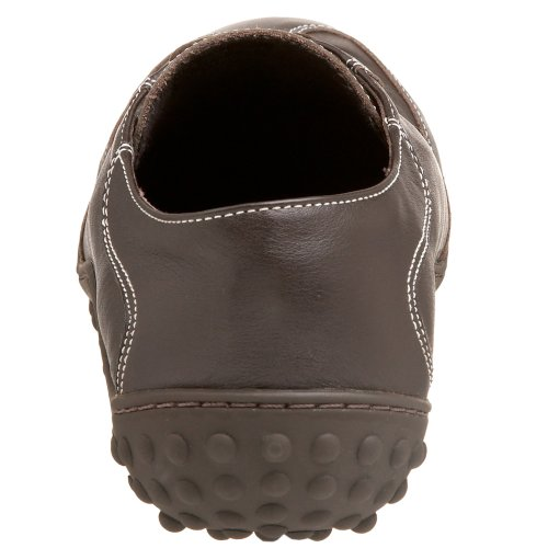 Skins Heren Damian Combo Sneaker Bruin