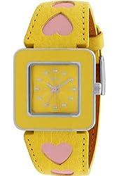 Paul Frank - Gotcha Watch - Yellow