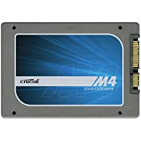Crucial m4 128GB 2.5-Inch (7mm) SATA 6Gb/s Solid State Drive CT128M4SSD1