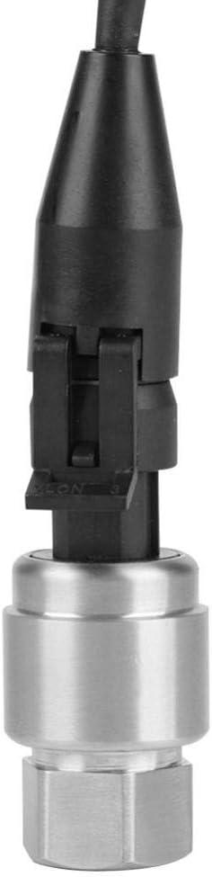 gas 0-300PSI aceite G1 // 4Sensor de transductor de presi/ón Entrada 5V Salida 0.5-4.5V // 0-5V Sensor de precisi/ón Se/ñal de salida anal/ógica para agua