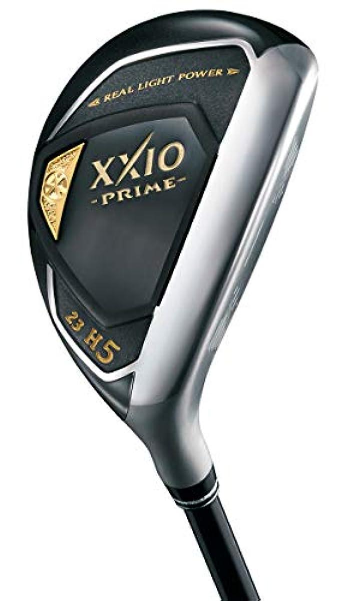 [해외] DUNLOP(던롭) XXIO PRIM 하이브리드 젝시오 프라임 SP-1000 카본 샤프트 맨즈 골프 클럽 오른손잡이용