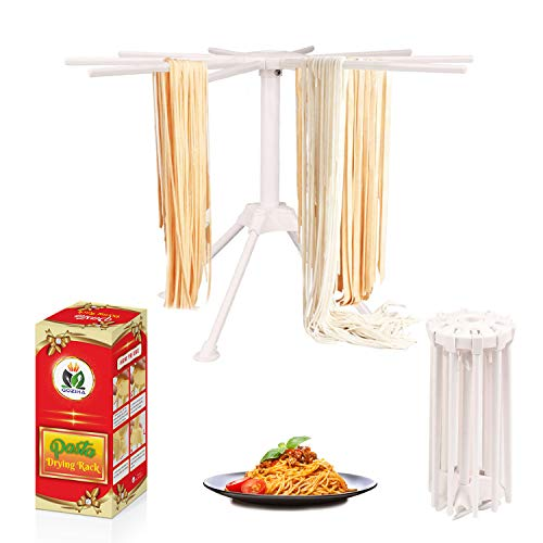 GOZIHA Pasta Drying Rack