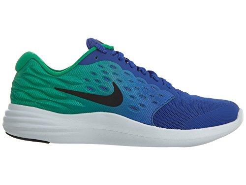 Nike Nike lunarstelos (GS)–Paramount Blue/Black de Stadium g