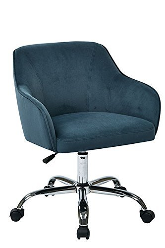 AVE SIX Bristol Upholstered Thick Padded Seat and Back with