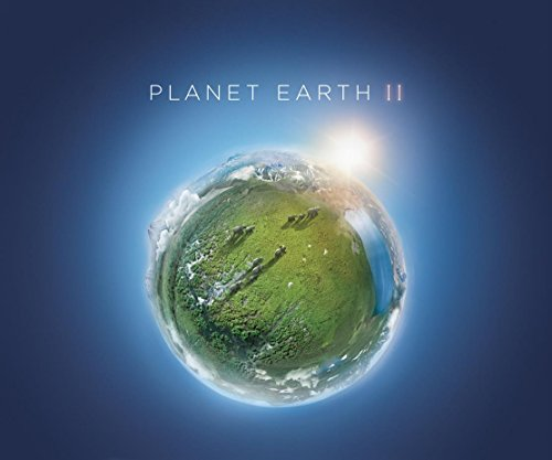 Planet Earth II  [4K UHD]  [Blu-ray]