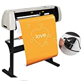33 Inch Plotter Machine 850mm Paper Feed Vinyl Cutter Plotter Sign Cutting Plotter