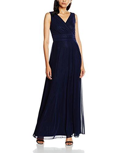 005076 Marine 81 Blu 310 Vestito Donna Swing FqOHPw