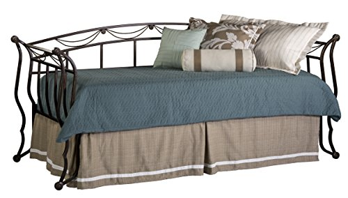 Amazon Com Hillsdale Furniture 171dblh Camelot Daybed